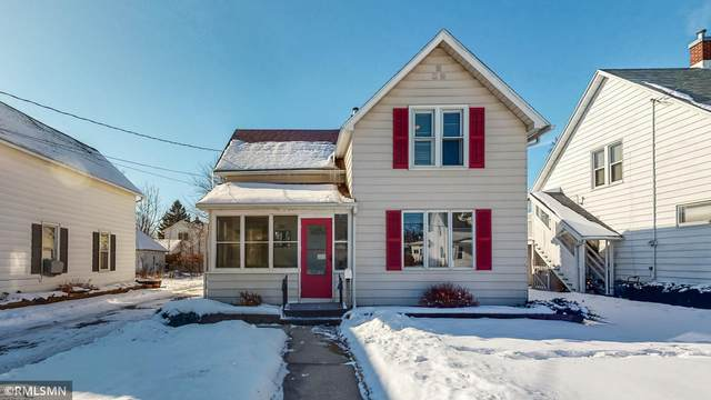 125 8th Avenue SE, Rochester, MN 55904 (#5711308) :: Twin Cities Elite Real Estate Group   TheMLSonline