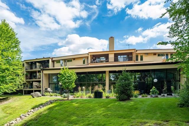 12600 Parkwood Drive #112, Burnsville, MN 55337 (#5711373) :: Twin Cities Elite Real Estate Group | TheMLSonline