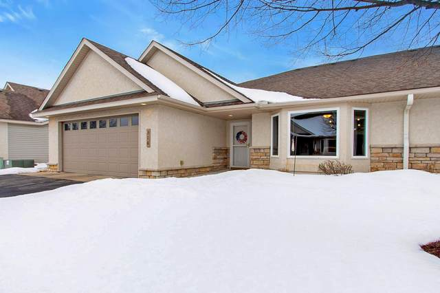 316 10th Avenue SE, New Prague, MN 56071 (#5711378) :: Lakes Country Realty LLC