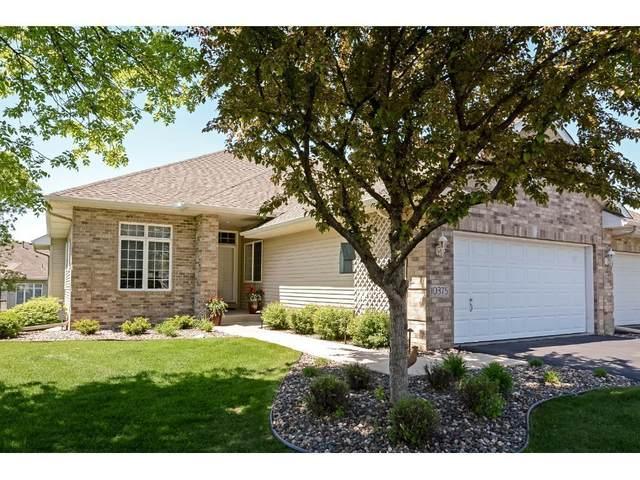 10375 Lancaster Cove, Woodbury, MN 55129 (#5711402) :: Straka Real Estate