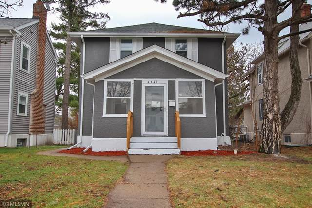 4741 4th Avenue S, Minneapolis, MN 55419 (#5711487) :: Bos Realty Group