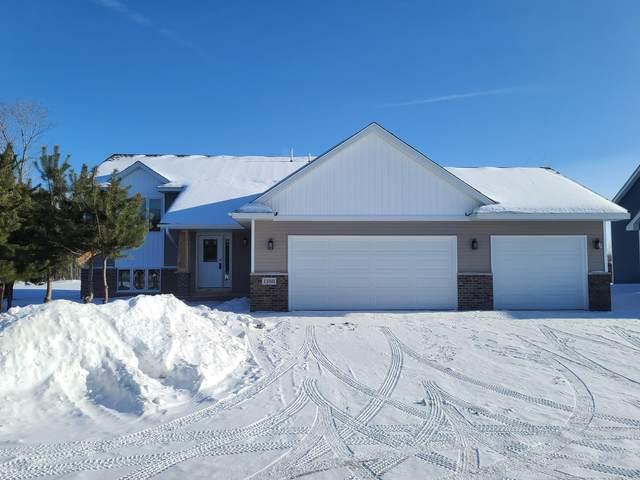 1188 242nd Way Way NE, East Bethel, MN 55005 (#5711625) :: Twin Cities Elite Real Estate Group   TheMLSonline