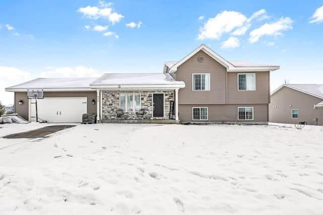 926 Johnson Drive, New Richmond, WI 54017 (#5711746) :: Straka Real Estate