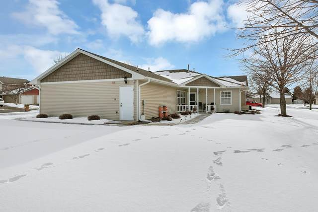 378 Country Side Lane #4, Albany, MN 56307 (#5711771) :: Lakes Country Realty LLC