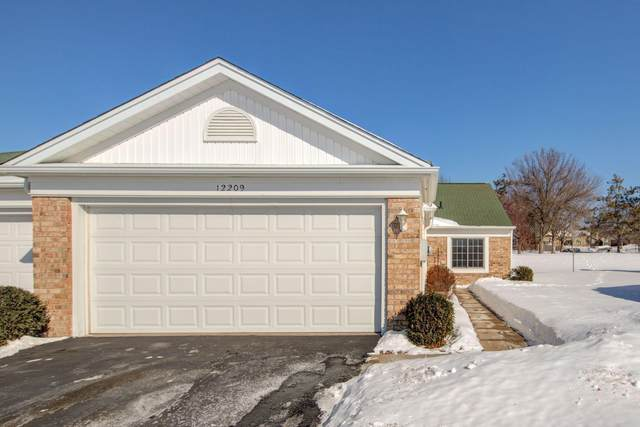 12209 Killdeer Street NW, Coon Rapids, MN 55448 (#5712311) :: Bos Realty Group