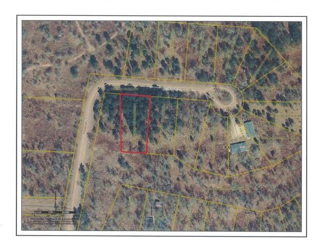 Lot 13 Rainbow Court, Danbury, WI 54830 (#5712548) :: Twin Cities Elite Real Estate Group | TheMLSonline
