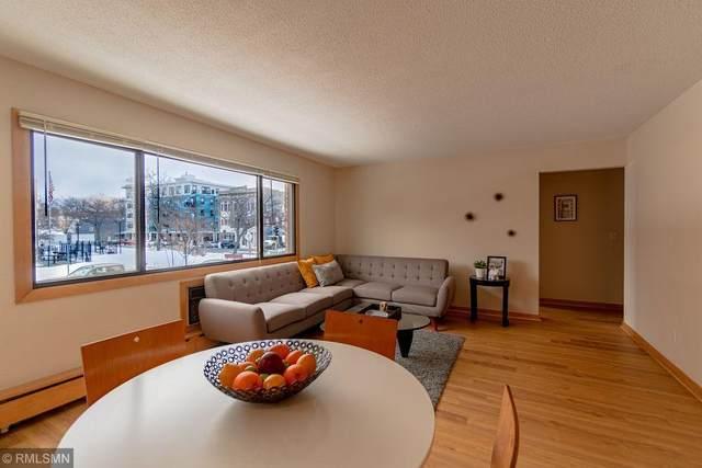 2532 1st Avenue S S204, Minneapolis, MN 55404 (#5712732) :: Straka Real Estate