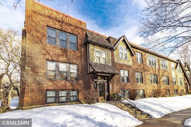 126 Victoria Street S 1N, Saint Paul, MN 55105 (#5713319) :: Holz Group