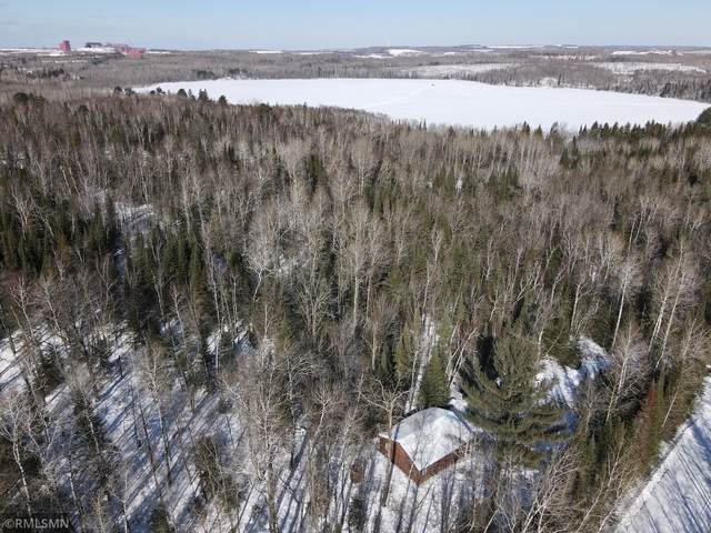 18132 Side Road, Pengilly, MN 55775 (#5713370) :: Lakes Country Realty LLC