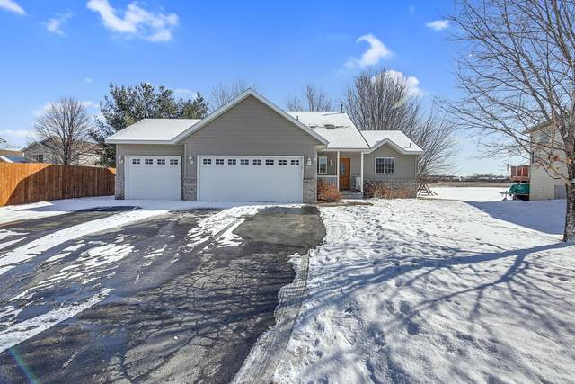 254 Sundance Road, Sartell, MN 56377 (#5713430) :: Happy Clients Realty Advisors
