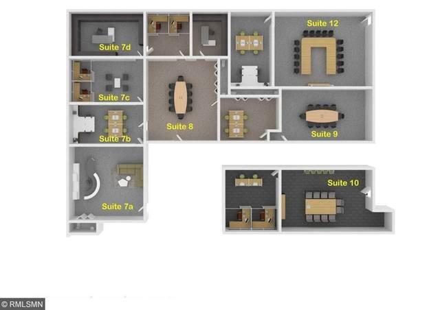 14084 Baxter Drive, Baxter, MN 56425 (#5713788) :: The Pietig Properties Group