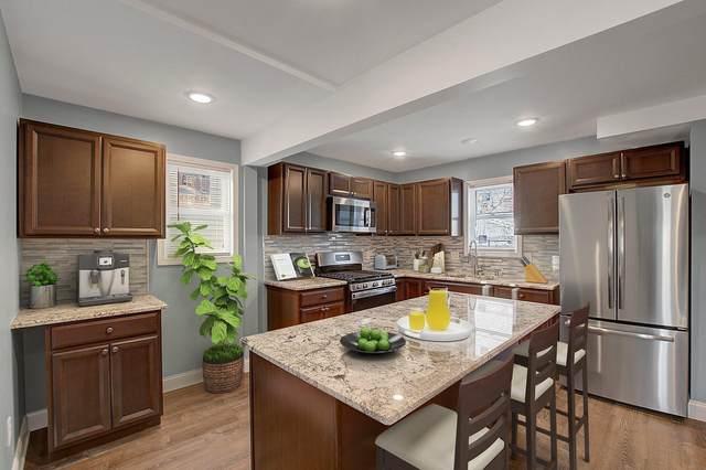 1131 James Avenue N, Minneapolis, MN 55411 (#5713854) :: Happy Clients Realty Advisors
