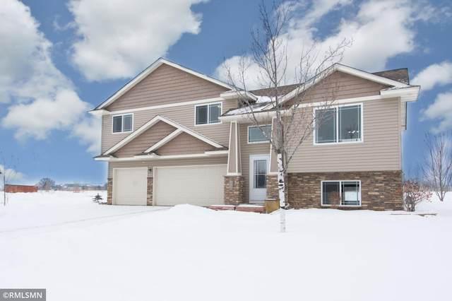 115 E Dickens Street, Rush City, MN 55069 (#5713895) :: The Pietig Properties Group