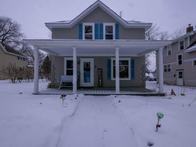 915 Elm Street, Alexandria, MN 56308 (#5714346) :: Lakes Country Realty LLC