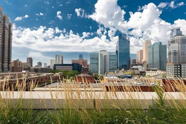 929 Portland Avenue #710, Minneapolis, MN 55404 (#5714509) :: Twin Cities Elite Real Estate Group | TheMLSonline