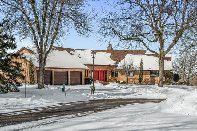 3108 Foxpoint Circle, Burnsville, MN 55337 (#5715047) :: Twin Cities Elite Real Estate Group | TheMLSonline