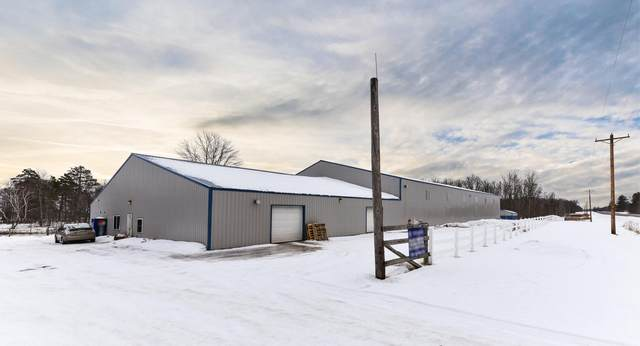 30416 State Highway 6, Crosby, MN 56441 (#5715213) :: Lakes Country Realty LLC