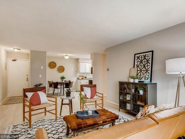 7414 W 22nd Street #111, Saint Louis Park, MN 55426 (#5715355) :: Holz Group