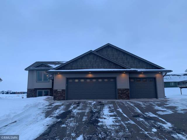1674 Beaver Way, New Richmond, WI 54017 (#5715563) :: Lakes Country Realty LLC
