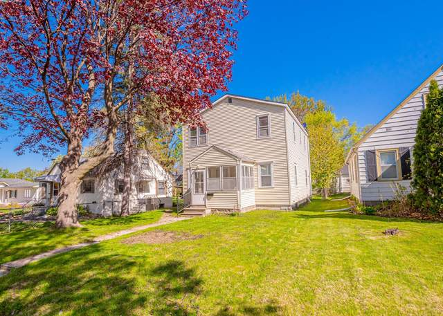 1711 Orange Avenue E, Saint Paul, MN 55106 (#5715628) :: The Preferred Home Team