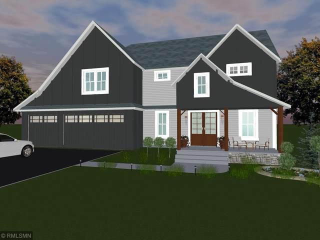 9082 Lakeside Drive, Victoria, MN 55386 (#5715635) :: The Preferred Home Team