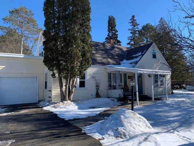 102 3rd Avenue SE, Remer, MN 56672 (#5715649) :: The Pietig Properties Group