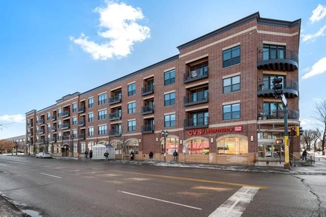 15 E Franklin Avenue #406, Minneapolis, MN 55404 (MLS #5715707) :: RE/MAX Signature Properties