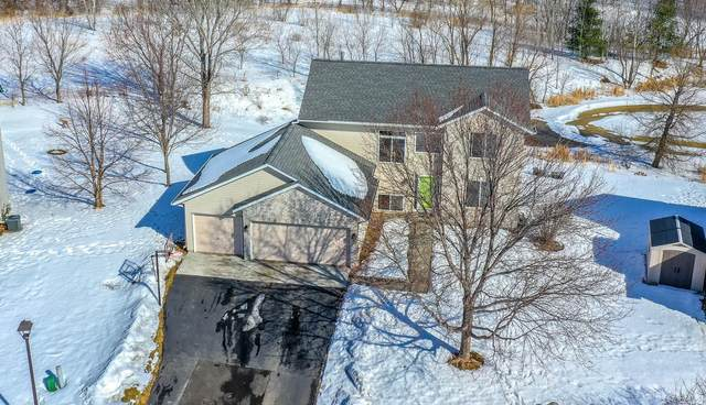 415 Durango Drive, Roberts, WI 54023 (#5715718) :: Happy Clients Realty Advisors
