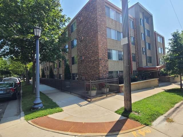 1901 Emerson Avenue S #306, Minneapolis, MN 55403 (#5715837) :: Straka Real Estate
