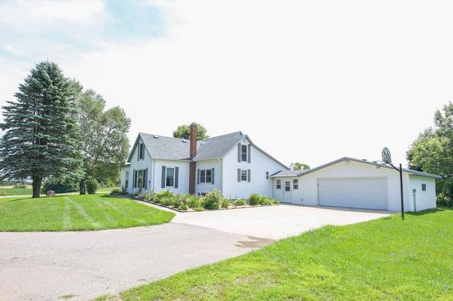 4380 Co Rd 22 NW, Garfield, MN 56332 (#5715858) :: Lakes Country Realty LLC