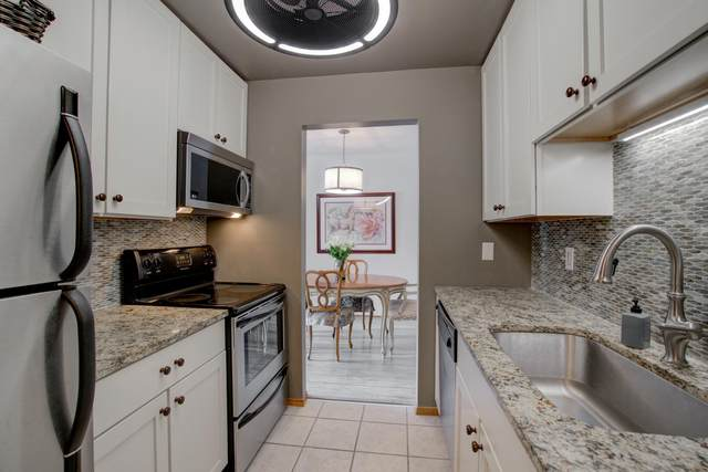 2250 Midland Grove Road #209, Roseville, MN 55113 (#5715980) :: Carol Nelson | Edina Realty
