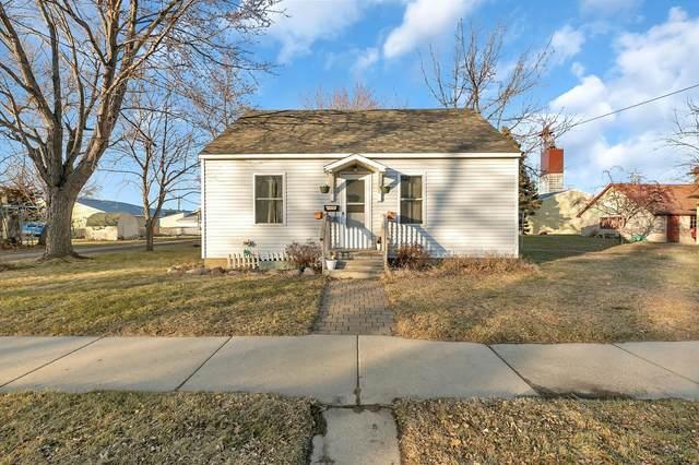 315 James Street E, Paynesville, MN 56362 (#5716055) :: Lakes Country Realty LLC
