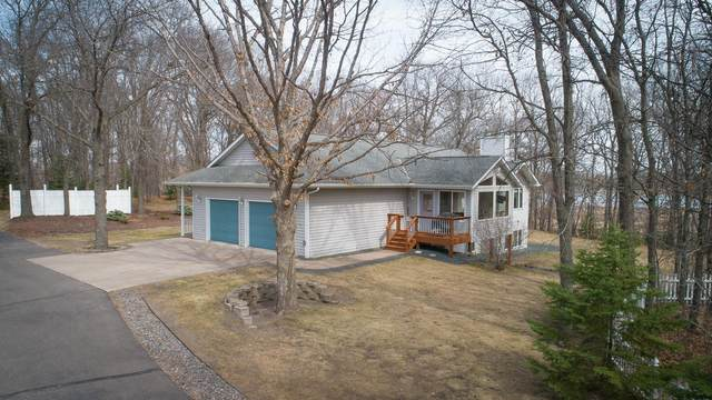 447 Highway 95 NE, Cambridge, MN 55008 (#5716197) :: Servion Realty