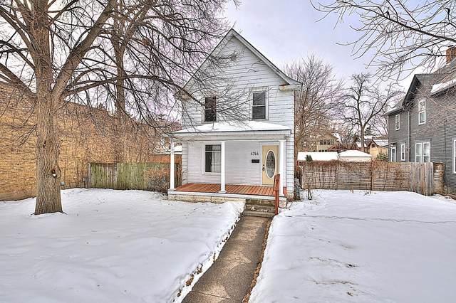 4744 Nicollet Avenue, Minneapolis, MN 55419 (#5716291) :: Carol Nelson | Edina Realty