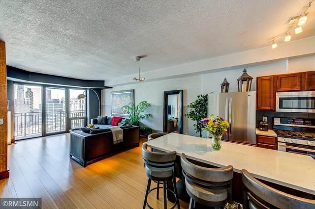 500 E Grant Street #2209, Minneapolis, MN 55404 (#5716378) :: Straka Real Estate