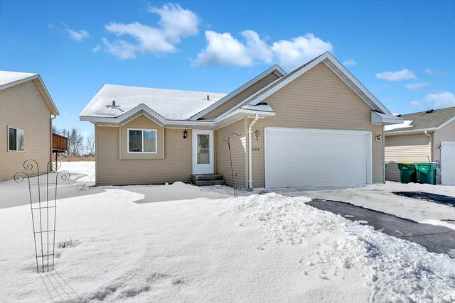 606 7th Street S, Sartell, MN 56377 (#5716410) :: Happy Clients Realty Advisors