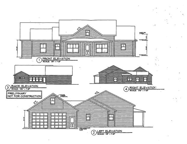 Lot 19 Golf Estates Drive, Pequot Lakes, MN 56472 (#5716489) :: The Pietig Properties Group