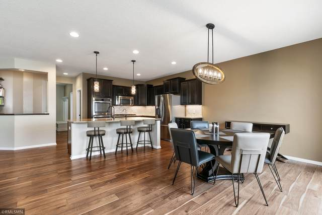 1398 Northwest Parkway, New Brighton, MN 55112 (#5716576) :: Twin Cities Elite Real Estate Group | TheMLSonline