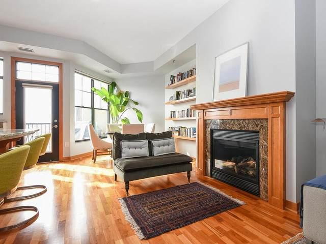 317 Groveland Avenue #709, Minneapolis, MN 55403 (#5716592) :: Helgeson & Platzke Real Estate Group