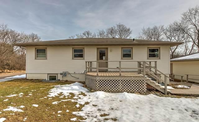 458 Tony Street, Osceola, WI 54020 (#5716604) :: Lakes Country Realty LLC