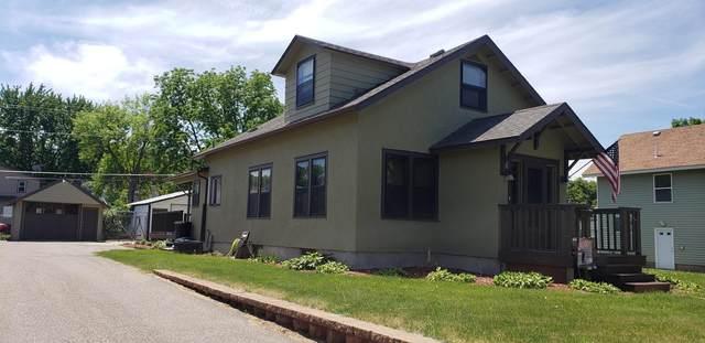 228 E Schlieman Avenue, Appleton, MN 56208 (#5716617) :: Tony Farah | Coldwell Banker Realty