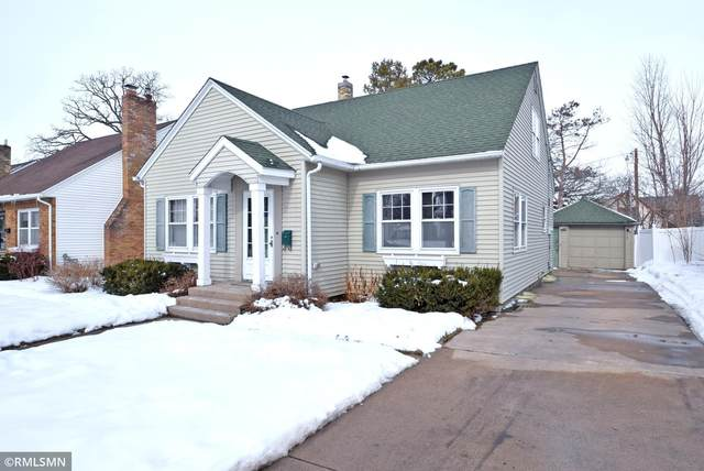 1712 W 5th Street, Red Wing, MN 55066 (#5716749) :: Lakes Country Realty LLC