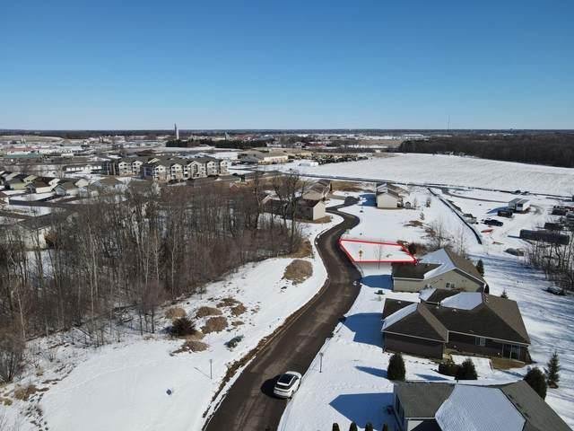 336 Jefferson Lane, Saint Joseph, MN 56374 (#5716751) :: Straka Real Estate