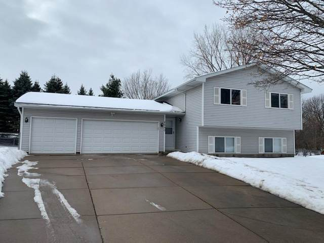 2590 Copper Cliff Trail, Woodbury, MN 55125 (#5716846) :: The Smith Team