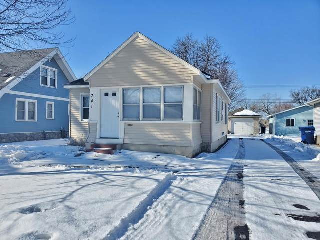 741 31st Avenue N, Saint Cloud, MN 56303 (#5716861) :: Lakes Country Realty LLC