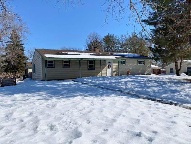 10051 Quince Street NW, Coon Rapids, MN 55433 (#5716884) :: Carol Nelson   Edina Realty