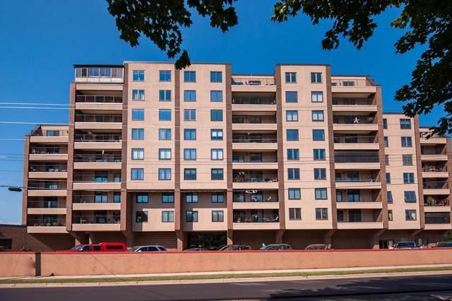 121 14th Street NE #102, Rochester, MN 55906 (#5716894) :: Straka Real Estate