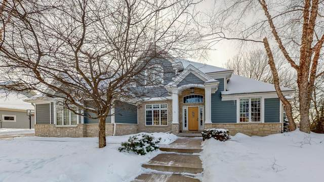 1179 Fox Hill Place SW, Rochester, MN 55902 (#5717139) :: Twin Cities South