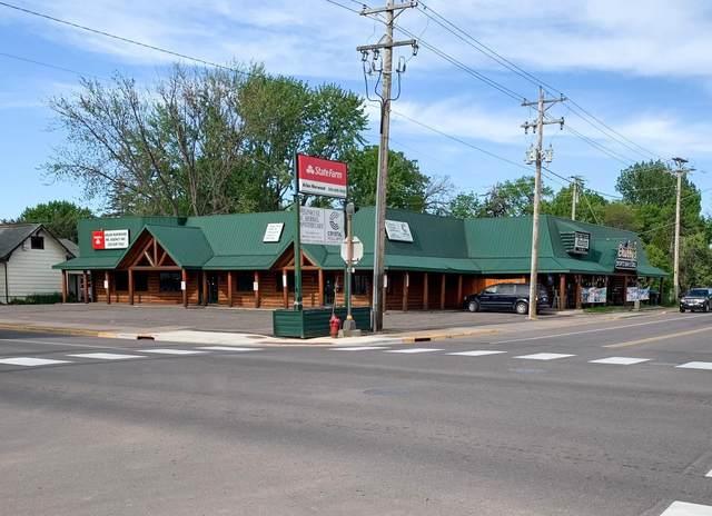 740 Main Street S, Pine City, MN 55063 (#5717202) :: The Smith Team