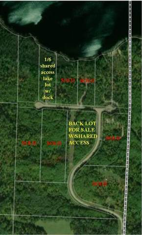 TBD SW Boulder Ridge Dr &North Sky Dr, Beatty Twp, MN 55723 (#5717255) :: Lakes Country Realty LLC
